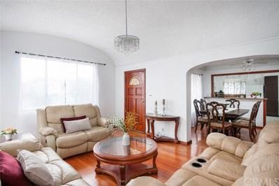 1446 W 3rd Street, San Pedro, CA 90732 - MLS#: OC19108427