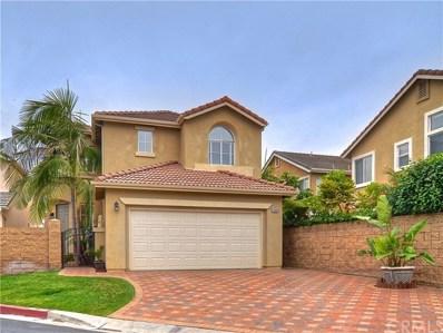 18936 Ocean Park Lane, Huntington Beach, CA 92648 - MLS#: OC19108443