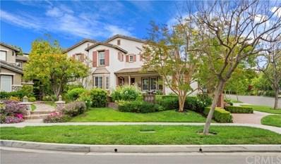 1 Waverly Place, Ladera Ranch, CA 92694 - MLS#: OC19108526