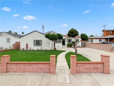 1908 E Willow Street, Anaheim, CA 92805 - MLS#: OC19108589