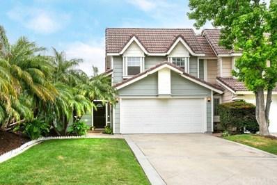 8482 E Amberwood Street, Anaheim Hills, CA 92808 - MLS#: OC19108850