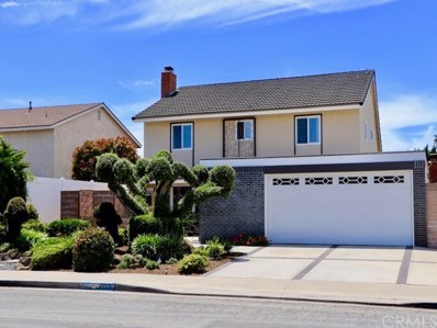 20041 Crown Reef Lane, Huntington Beach, CA 92646 - MLS#: OC19108919