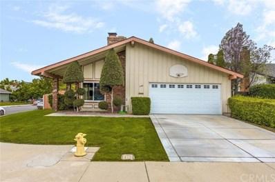 4392 Manzanita, Irvine, CA 92604 - MLS#: OC19108965