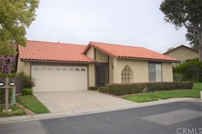 28302 Borgona, Mission Viejo, CA 92692 - MLS#: OC19109066