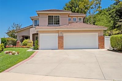 1089 S Hanlon Way, Anaheim, CA 92808 - MLS#: OC19109153