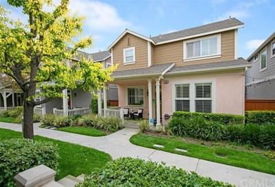 44 Nantucket Lane, Aliso Viejo, CA 92656 - MLS#: OC19109433