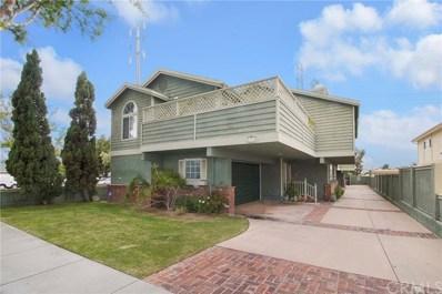 2715 Grant Avenue UNIT 2, Redondo Beach, CA 90278 - MLS#: OC19109484