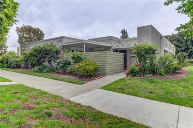 3027 Calle Sonora UNIT D, Laguna Woods, CA 92637 - MLS#: OC19109647