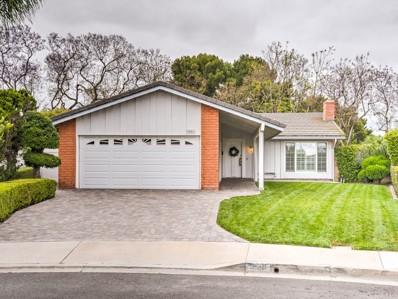 3591 Pecan Street, Irvine, CA 92606 - MLS#: OC19109661