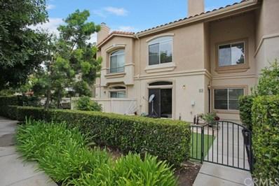 78 Pomelo UNIT 51, Rancho Santa Margarita, CA 92688 - MLS#: OC19109771
