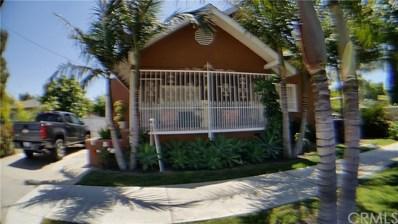 418 E McFadden Avenue, Santa Ana, CA 92707 - MLS#: OC19109843