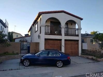 1011 2nd Street, Hermosa Beach, CA 90254 - MLS#: OC19110004