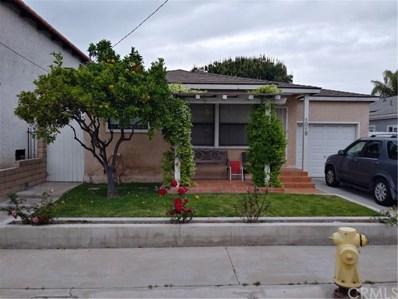 1015 2nd Street, Hermosa Beach, CA 90254 - MLS#: OC19110033