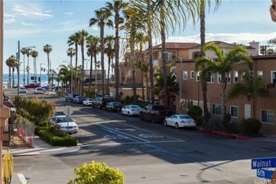 206 6th Street, Huntington Beach, CA 92648 - MLS#: OC19110188