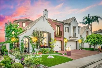 19593 Mayfield Circle, Huntington Beach, CA 92648 - MLS#: OC19110216