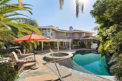 26331 Sorrell Place, Laguna Hills, CA 92653 - MLS#: OC19110287