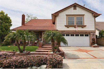 25001 Calle Madera, Lake Forest, CA 92630 - MLS#: OC19110476