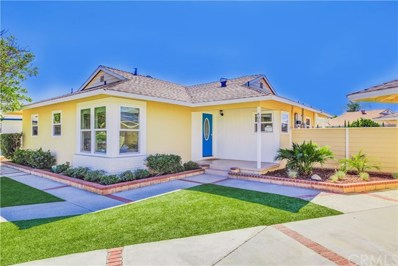 405 N Peach, Anaheim, CA 92805 - MLS#: OC19110488