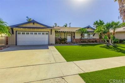 2622 E Maverick Avenue, Anaheim, CA 92806 - MLS#: OC19110495