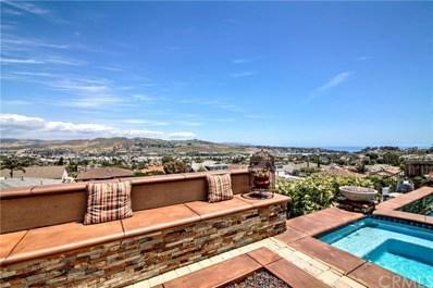 33082 Mesa Vista Drive, Dana Point, CA 92629 - MLS#: OC19110550