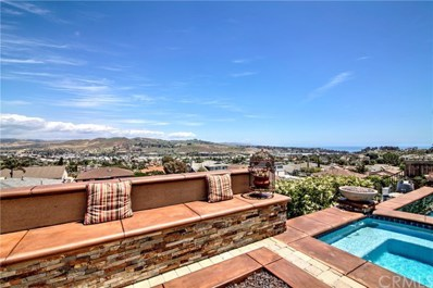 33082 Mesa Vista Drive, Dana Point, CA 92629 - MLS#: OC19110550