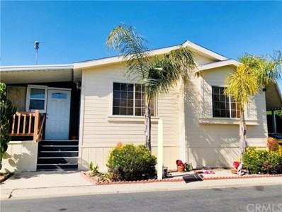 32302 Alipaz Street UNIT 126, San Juan Capistrano, CA 92675 - MLS#: OC19110568