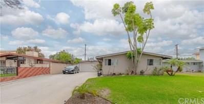 1248 Cedar Street, Santa Ana, CA 92707 - MLS#: OC19110709