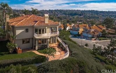 3 Santa Barbara Place, Laguna Niguel, CA 92677 - MLS#: OC19110791