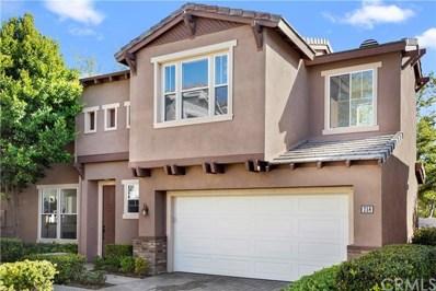258 Woodcrest Lane, Aliso Viejo, CA 92656 - MLS#: OC19110979