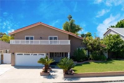 24701 Eloisa Drive, Mission Viejo, CA 92691 - MLS#: OC19111016
