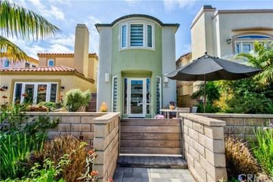 217 6th Street, Huntington Beach, CA 92648 - MLS#: OC19111024