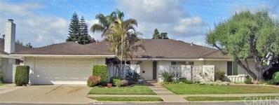 1812 Jamaica Road, Costa Mesa, CA 92626 - MLS#: OC19111220
