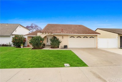 9371 Shrike Avenue, Fountain Valley, CA 92708 - MLS#: OC19111321