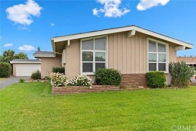 14330 San Feliciano Drive, La Mirada, CA 90638 - MLS#: OC19111376