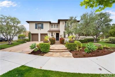 1 Cambridge Road, Ladera Ranch, CA 92694 - MLS#: OC19111381