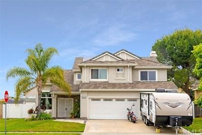 2561 Grove Avenue, Corona, CA 92882 - MLS#: OC19111382