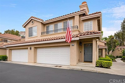 63 Morning Glory, Rancho Santa Margarita, CA 92688 - MLS#: OC19111387