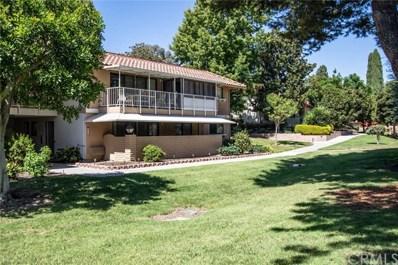 934 Avenida Majorca UNIT A, Laguna Woods, CA 92637 - MLS#: OC19111615