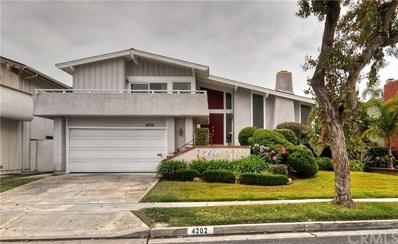 4202 Morning Star Drive, Huntington Beach, CA 92649 - MLS#: OC19111648