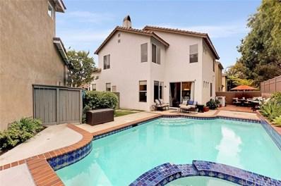 25 Halcyon Lane, Aliso Viejo, CA 92656 - MLS#: OC19111665
