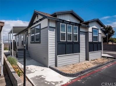 16444 Bolsa Chica Street UNIT 146, Huntington Beach, CA 92649 - MLS#: OC19111730