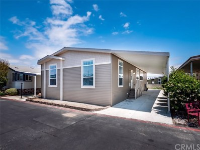 16444 Bolsa Chica Street UNIT 167, Huntington Beach, CA 92649 - MLS#: OC19111742