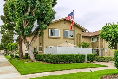 9662 Bickley Drive, Huntington Beach, CA 92646 - MLS#: OC19111769