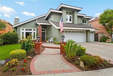 22421 Willow Tree, Mission Viejo, CA 92692 - MLS#: OC19111803