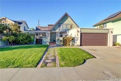530 Sturgeon Drive, Costa Mesa, CA 92626 - MLS#: OC19111895
