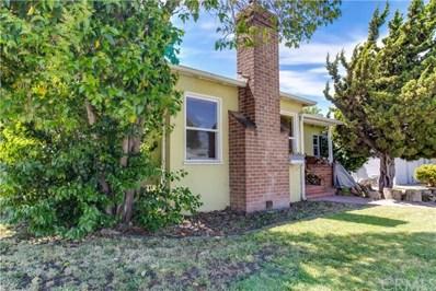 21495 Santos Street, Hayward, CA 94541 - MLS#: OC19111950