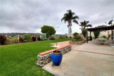 1224 Ganado, San Clemente, CA 92673 - MLS#: OC19111975