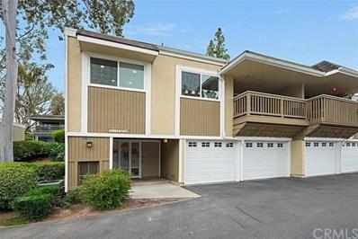 23262 Caminito Andreta UNIT 58, Laguna Hills, CA 92653 - MLS#: OC19112025