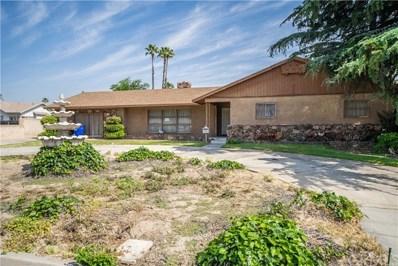 1582 W 16th Street, San Bernardino, CA 92411 - MLS#: OC19112038