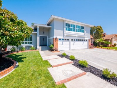20252 Running Springs Lane, Huntington Beach, CA 92646 - MLS#: OC19112070